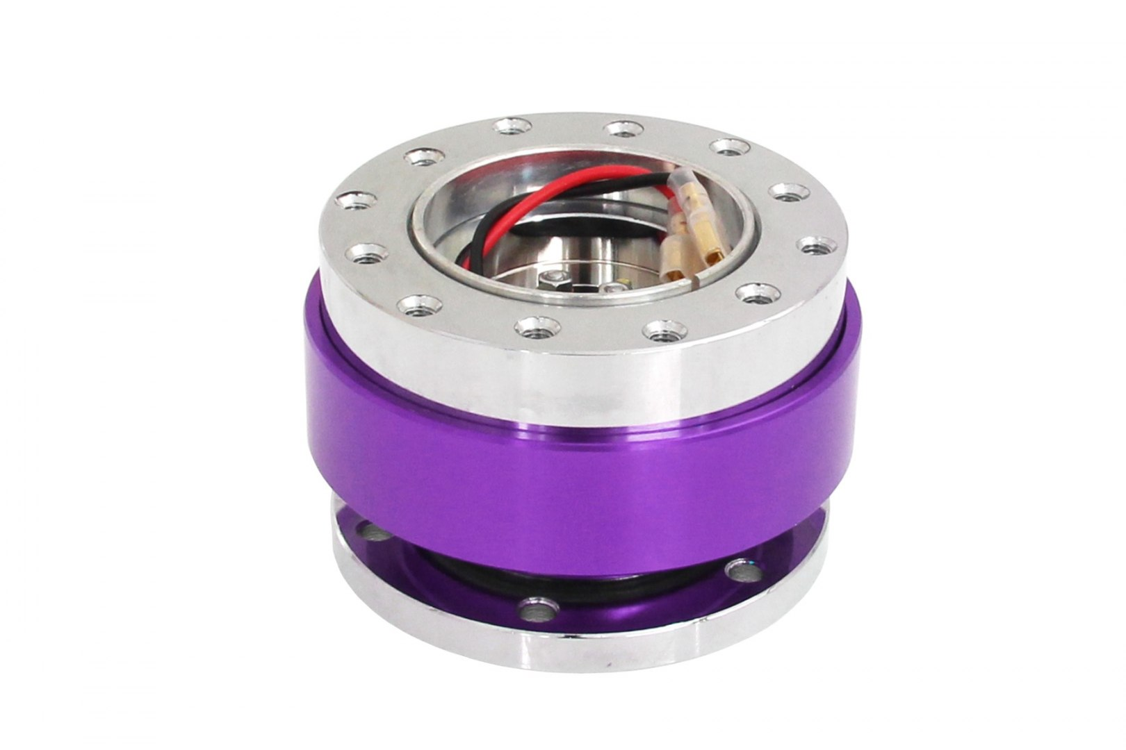 Naba Quick Release Epman Race purple - GRUBYGARAGE - Sklep Tuningowy